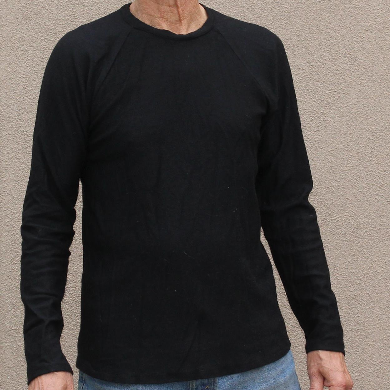 Merino jersey